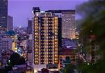 Hôtel Phnom Penh - Poulo Wai Hotel & Apartment-2