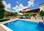 Location vacances Matulji - Apartment Lidija-1
