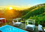 Location vacances Mandelieu-la-Napoule - Villa Colina-1