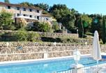Hôtel Valbonne - B&B with charm, quiet, kitchen, sw pool.-3