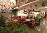Hôtel Khlong Tan Nuea - Fun Cafe & Hostel Bangkok