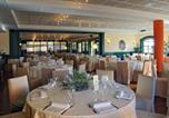 Hôtel Busto Arsizio - Le Robinie Golf & Resort-2