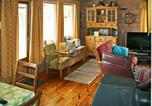 Location vacances Mandal - Four-Bedroom Holiday home in Mandal-3
