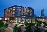 Hôtel Foshan - Marco Polo Lingnan Tiandi Foshan-1