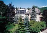 Hôtel Willingen (Upland) - Rüters Parkhotel-1