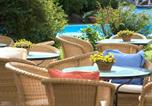 Hôtel Timmendorfer Strand - Grand Hotel Seeschlösschen Spa & Golf Resort-4