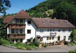 Location vacances Emmendingen - Pension Schneider-1