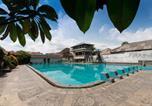 Location vacances Denpasar - Mahajaya Hotel Denpasar-4