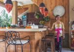 Location vacances Ubud - The Rice Joglo-4
