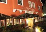Hôtel Weißenburg in Bayern - Schiener Hotel-Restaurant-1