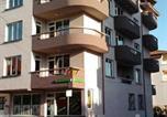 Hôtel Primorsko - Hotel Český Dům-1