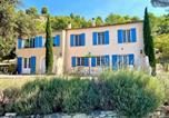 Location vacances Lauris - Mas d'Olea-3