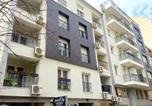 Location vacances Belgrade - Prima Apartmani Beograd-1