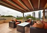 Location vacances Austin - 6th Street Penthouse-1