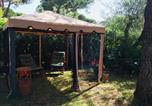 Location vacances Rosignano Marittimo - Cedro del Libano-2