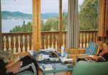 Hôtel Haugesund - Three-Bedroom Holiday home in Skjold-3
