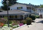 Location vacances Cayucos - Bluebird Inn-1