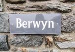 Location vacances Llandrillo - Berwyn Cottage-2