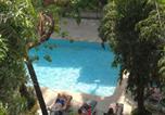 Hôtel Calangute - A1 Resort Apartment-3