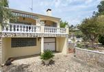 Location vacances Hostalric - Casa con piscina privada-1