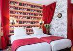 Hôtel 4 étoiles Paris - Hotel Sacha-3