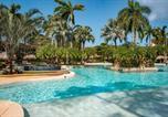 Hôtel Tamarindo - Hotel Tamarindo Diria Beach Resort-2