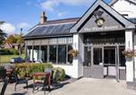 Hôtel Brockenhurst - White Rabbit Hotel by Greene King Inns-4