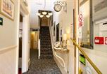 Location vacances Eastbourne - The Sherwood Guest House-4