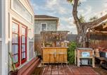 Location vacances San Diego - Charming Tiny Home with a private hot tub-3