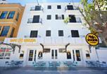 Hôtel Ibiza - Ryans La Marina-1