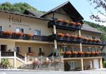 Hôtel Pöllauberg - Gastwirtschaft Hold-1