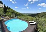 Location vacances  Ville métropolitaine de Florence - Casa Silvia-2