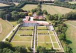 Location vacances Challans - La Garnache Villa Sleeps 20 with Pool and Wifi-1