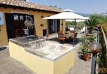 Location vacances Giarre - Casa Delle Rose-3
