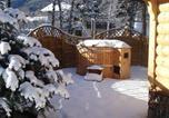 Camping avec Piscine Val-des-Prés - Camping l'Iscle de Prelles-4