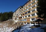 Location vacances Treffen am Ossiacher See - Apartment Kärnten Ossiachersee Gerlitzen Enzian-2