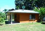 Location vacances Cahuita - Cahuita Lodge-2