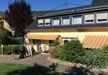 Location vacances Bernkastel-Kues - Ferien-Wein-Gut Keifer-4