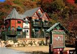Village vacances Corée du Sud - Gyeongju Jy Pension-3
