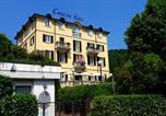 Hôtel Melide - Caroline Hotel-3