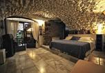 Location vacances Ullastret - Casa Matilda Bed and Breakfast-4