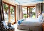 Hôtel Formentera - Gecko Hotel & Beach Club-3