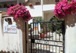 Location vacances Trapani - Cortile Antico-1