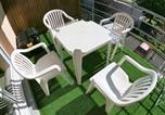Location vacances Lourdes - Lourdes splendide appartement avec terrasse et parking privé-3