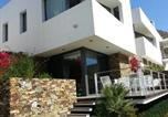 Location vacances Carboneras - Villa de lujo en Agua Amarga-2