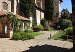 Location vacances Trébas - Appartement dans le cloître Saint Salvy à Albi.-2