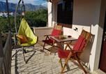 Location vacances Sućuraj - Apartments Mladen-3