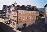 Hôtel Speicher - Hotel Löwen