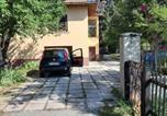 Location vacances Bisegna - Casa Trella-3