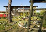 Location vacances Montegrotto Terme - Apartment Casa Algisa-1